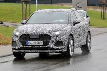 Audi bringt den SQ3