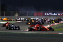 Meisterleistung von Vettel