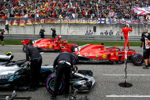 Mercedes extrem unter Druck
