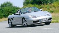Pro&Kontra: Wassergekühlte Porsche