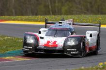 Formel 1 lockt Porsche