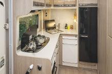 Der Kurze mit der Mega-Küche
