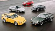 Porsche 911 Turbo: Gebrauchtwagen-Test