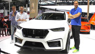 Auto China: Import-Kandidaten