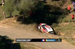 WRC: Rallye Frankreich