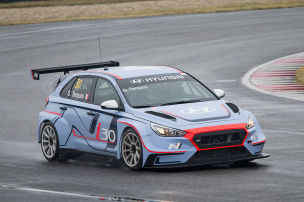 Hyundai i30 N TCR: Tracktest