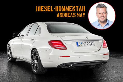 Kommentar von Andreas May