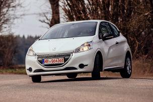 Peugeot 208: Gebrauchtwagen-Test
