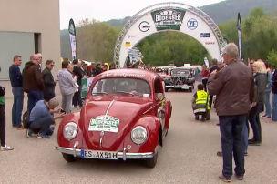 Rallye-Highlights vom Bodensee