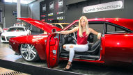 Tuning World Bodensee 2018: Highlights