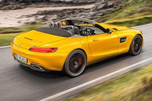 Das kostet der GT S Roadster