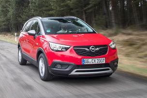 Opel Crossland X: Kaufberatung