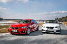 BMW 2er Coupé und Cabrio: Kaufberatung
