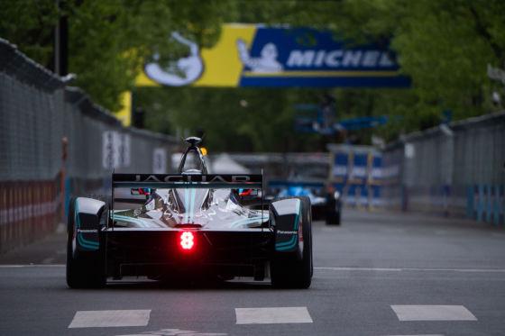 Jaguar Racing Formel E Team