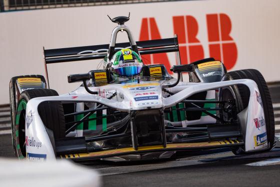 Team ABT Schaeffler Audi Sport Formel E