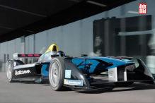 Motorsport der Zukunft