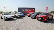 SUVs aus China im Test