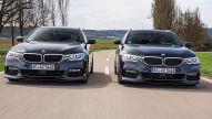 AC Schnitzer ACS5 40i xDrive/ACS5 40d xDrive: Test
