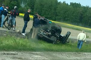 Verfluchter Koenigsegg?