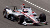 Indy 500: Will Power siegt