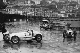 Der älteste F1-Fahrer aller Zeiten