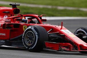 Vettel zieht Pirelli-Kritik zurück