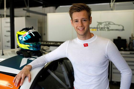 BMWs junger GT-Master