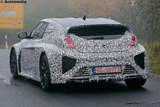 Baut Hyundai einen reinen Sportwagen?