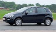 Fiat Punto: Gebrauchtwagentest
