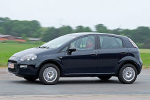 Fiat Punto (ab 2012): Gebrauchtwagen-Test