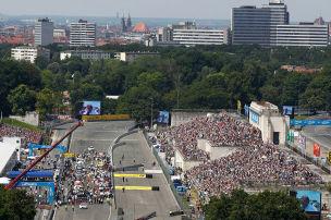 Exklusiv: Nürnberg gibt grünes Licht für ePrix