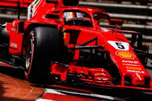 Vettel fürchtet am meisten Red Bull