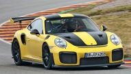 Porsche 911 GT2 RS: Supertest