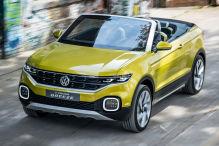 """Frischer """"Breeze"""" für VW"""