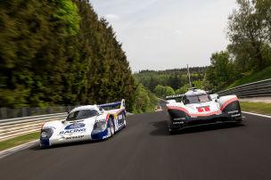 Porsche greift Bellof-Rekord an!