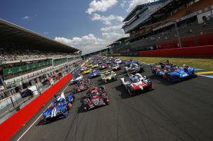Le Mans: 180 Fahrer, 60 Autos