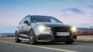 HGP RS 3 Sportback: Test