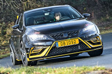 JE Design Leon Cupra 370: Test