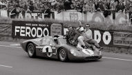 Le Mans: Triple Crown