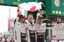 24h Le Mans 2018 - Bilder
