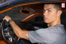Das fahren Ronaldo & Co.