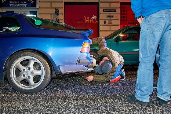 CDU will Autoposer-Einkünfte prüfen