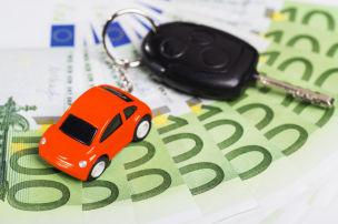 Auto ohne Bank finanzieren