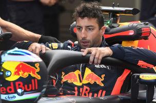 20-Millionen-Angebot für Ricciardo