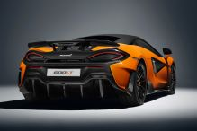 Alle Infos zum McLaren 600LT