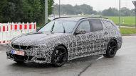 BMW 3er Touring G21 (2019): Erste Infos