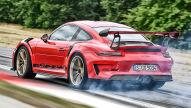 Porsche 911 GT3 RS: Test