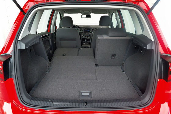 vw golf sportsvan 1 4 tsi. Black Bedroom Furniture Sets. Home Design Ideas