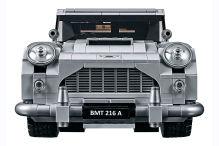 James Bond Aston Martin DB 5 von Lego