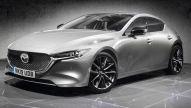 Mazda3 mit Diesel-Killer